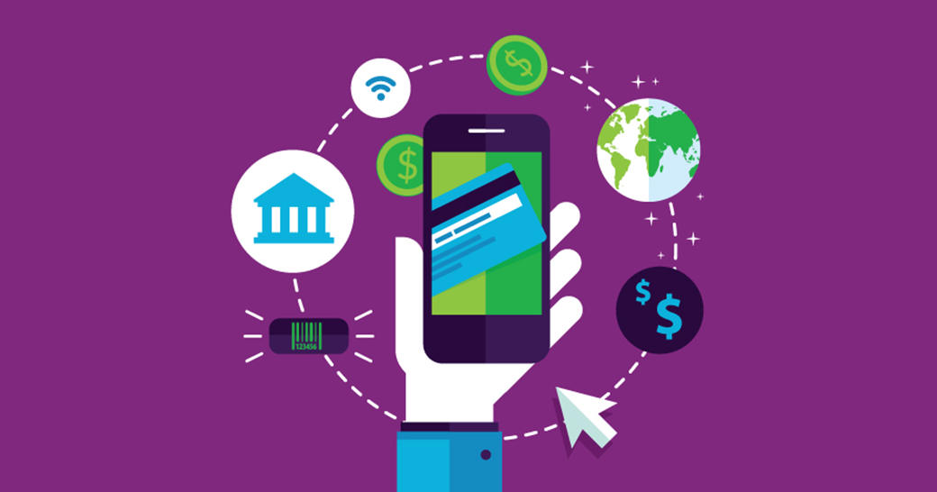 Which features should be in a modern mobile banking?